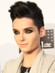 Photo of Bill Kaulitz