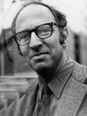 Photo of Thomas Kuhn