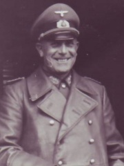 Photo of Karl-Adolf Hollidt
