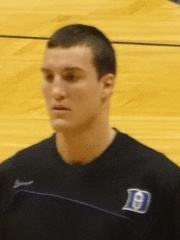 Photo of Miles Plumlee