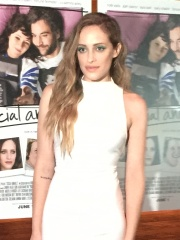 Photo of Carly Chaikin