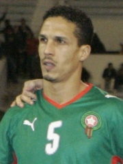Photo of Talal El Karkouri
