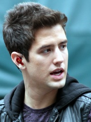 Photo of Logan Henderson