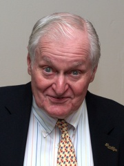 Photo of John Ashbery