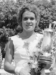 Photo of Evonne Goolagong Cawley