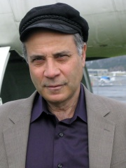 Photo of Robert Zubrin