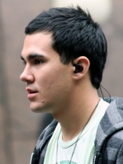 Photo of Carlos PenaVega