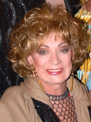 Photo of Holly Woodlawn