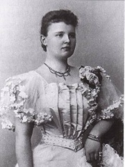 Photo of Princess Pauline of Württemberg