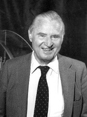 Photo of Hans von Ohain
