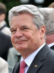 Photo of Joachim Gauck