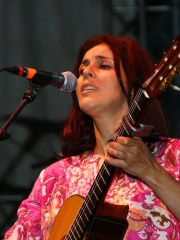 Photo of Souad Massi
