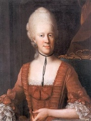 Photo of Princess Charlotte of Saxe-Meiningen