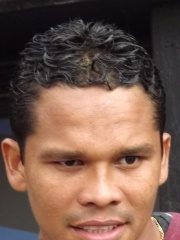 Photo of Carlos Bacca