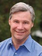 Photo of Sheldon Whitehouse