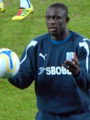 Photo of Seyi Olofinjana