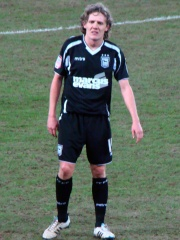 Photo of Jimmy Bullard