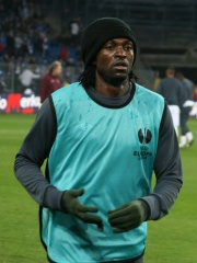 Photo of Emmanuel Adebayor
