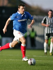 Photo of Lee McCulloch