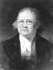 Photo of William Ellery