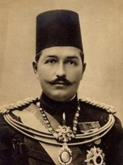 Photo of Abbas II of Egypt