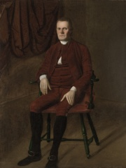 Photo of Roger Sherman