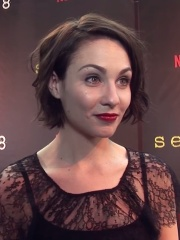 Photo of Tuppence Middleton