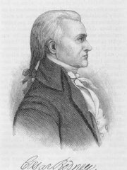 Photo of Caesar Rodney
