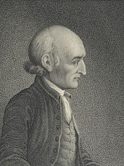 Photo of George Wythe