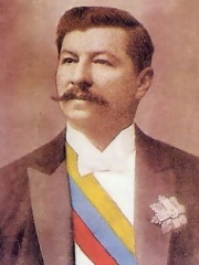 Photo of Juan Vicente Gómez