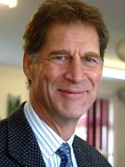 Photo of Simon MacCorkindale