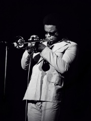 Photo of Freddie Hubbard