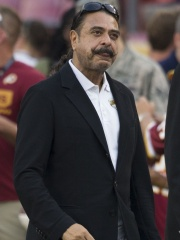 Photo of Shahid Khan