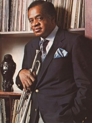 Photo of Donald Byrd