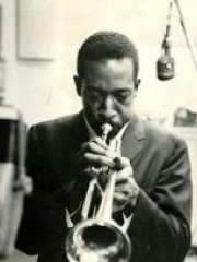 Photo of Blue Mitchell