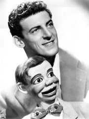 Photo of Paul Winchell