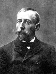 Photo of Roald Amundsen