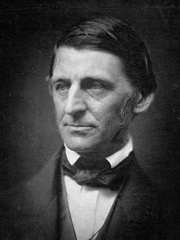 Photo of Ralph Waldo Emerson