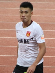 Photo of Zhang Chengdong