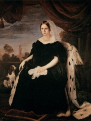 Photo of Princess Maria Antonia of the Two Sicilies