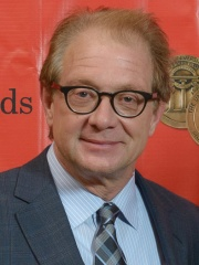 Photo of Jeff Perry