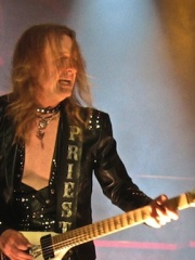 Photo of K. K. Downing