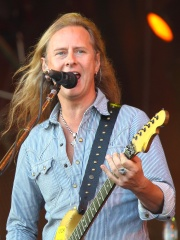 Photo of Jerry Cantrell
