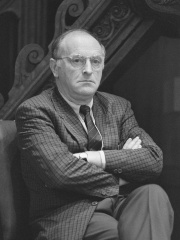 Photo of Joseph Brodsky