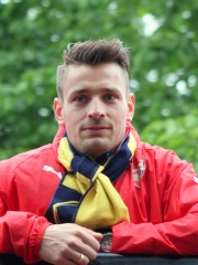 Photo of Mathieu Debuchy