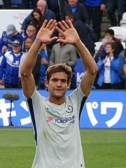 Photo of Marcos Alonso