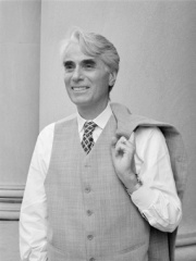 Photo of Robert Nozick