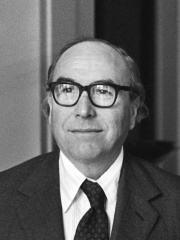 Photo of Roy Jenkins