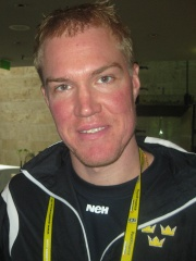 Photo of Kenny Jönsson
