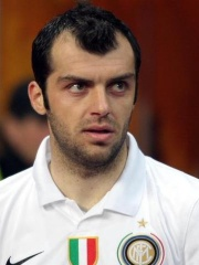 Photo of Goran Pandev